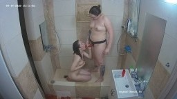 Kira emily afternoon showersex, April 14