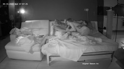 Fiona and Stifler fingering and blowjob in the dark, April 15