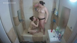 Kira emily afternoon showersex, April 15
