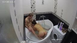 Darcie Stifler bathroom sex,Dec 27
