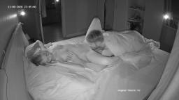 Brock Lia bedtime sex, Nov 8