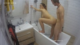 Katrin Kimi afternoon bathsex, Nov 15