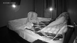 Barbie vibrator play in the dark, Feb 24
