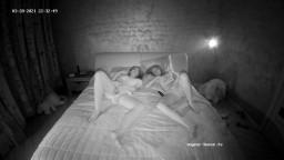 Ashley and Suri sex in the dark CAM2, March 28