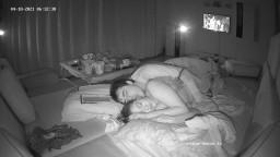 Maylin Hasan morning sex, April 18