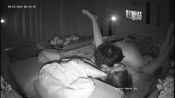 Maylin Hasan morning sex, April 23