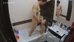 Benjamin Faye bathroom sex, May 28
