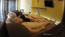 Stifler Goldie morning sex, July 16