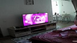 Elliot & Leya living room sex 12 Aug 2021